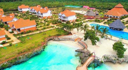 Тур в Azao Resort & Spa by Opulent 4☆ Танзания, Занзибар