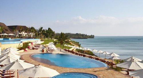 Тур в Sea Cliff Resort & Spa 5☆ Танзанія, Занзібар