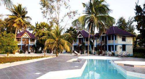Тур в Smiles Beach Hotel 3☆ Танзанія, Занзібар
