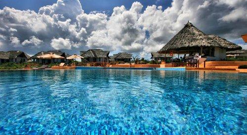 Тур в Kasha Boutique Hotel 5☆ Танзанія, Занзібар