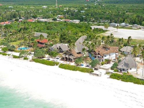Тур в Villa Kiva Zanzibar 4☆ Танзанія, Занзібар