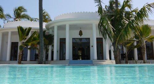 Тур в Boutique Hotel Matlai 3☆ Танзанія, Занзібар