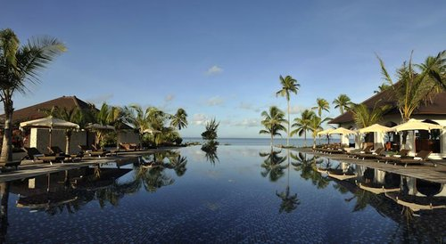 Тур в The Residence Zanzibar 5☆ Танзанія, Занзібар