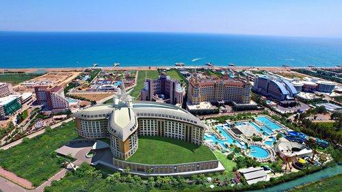 Тур в Royal Seginus Hotel 5☆ Туреччина, Анталія
