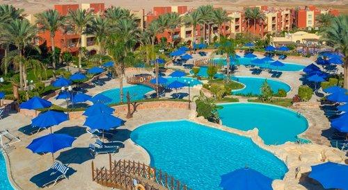 Гарячий тур в Aurora Bay Resort 4☆ Єгипет, Марса Алам
