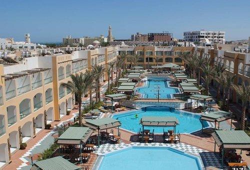 Тур в Bel Air Azur Resort 4☆ Египет, Хургада