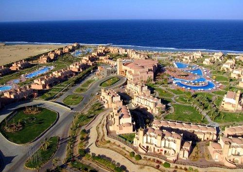 Тур в Club Calimera Akassia Swiss Resort 5☆ Єгипет, Марса Алам