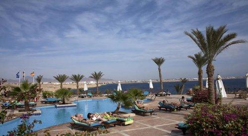 Тур в Club Reef 4☆ Египет, Шарм эль Шейх