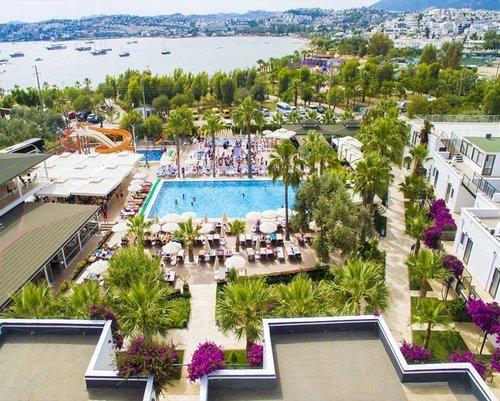 Тур в Anadolu Hotel Bodrum 4☆ Туреччина, Бодрум