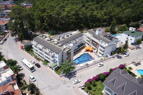 Тур в Viking Apart Hotel 4☆ Турция, Кемер