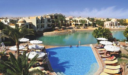 Тур в Dawar El Omda Hotel 4☆ Єгипет, Ель-Гуна