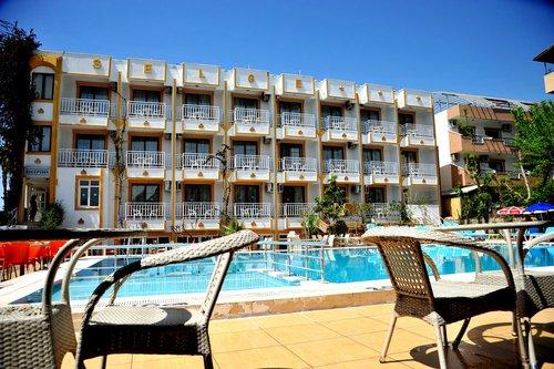 Тур в Selge Hotel 3☆ Турция, Сиде