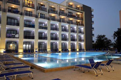 Тур в Arena Mar Hotel 4☆ Болгария, Золотые пески