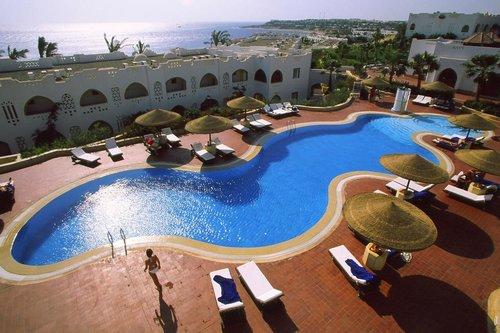 Тур в Domina Coral Bay Prestige 5☆ Египет, Шарм эль Шейх