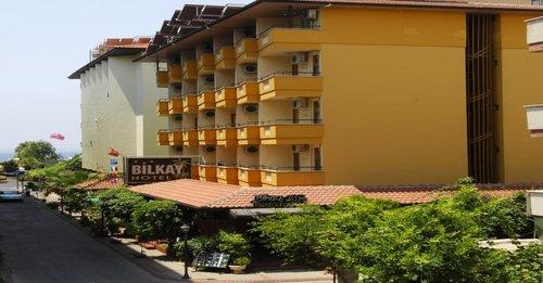 Тур в Bilkay Hotel 3☆ Турция, Алания