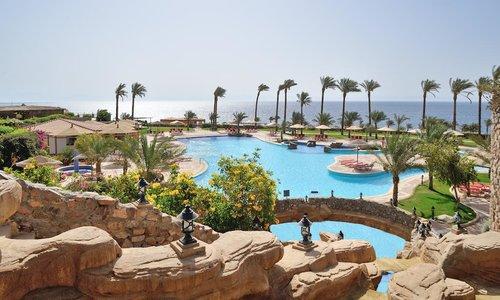 Горящий тур в Ecotel Dahab Resort 4☆ Египет, Дахаб