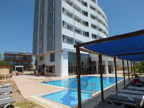 Тур в Acropol Beach Hotel 3☆ Туреччина, Анталія