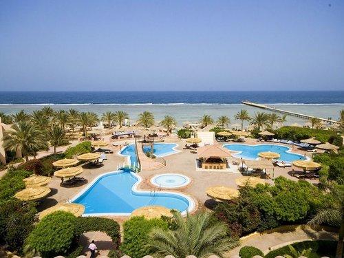 Тур в Flamenco Beach & Resort 4☆ Єгипет, Ель-Кусейр