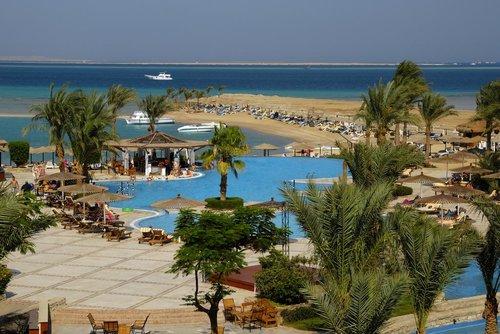 Тур в Jaz Casa Del Mar Beach 5☆ Єгипет, Хургада