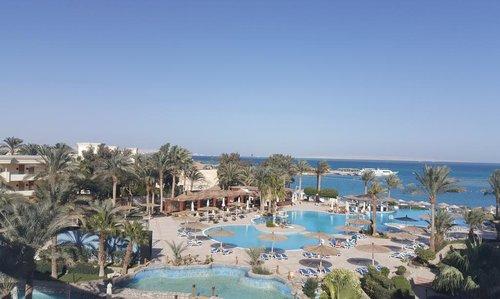 Тур в Jaz Casa Del Mar Beach 5☆ Египет, Хургада