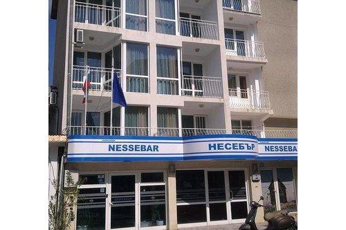Тур в Nessebar Hotel 3☆ Болгария, Несебр