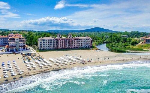 Тур в Primea Beach Residence 3☆ Болгария, Царево