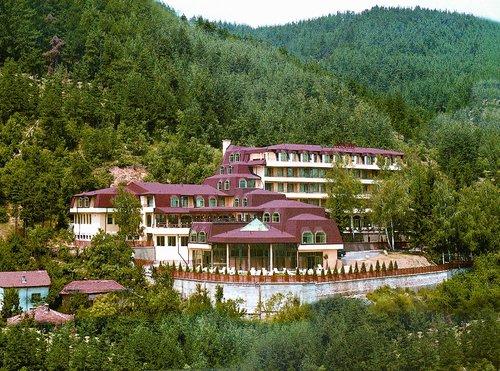 Тур в Park Hotel Olymp & Spa 4☆ Болгария, Велинград