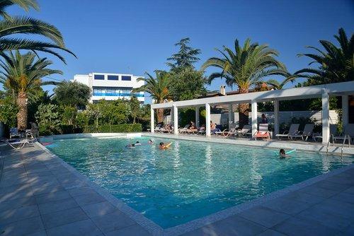 Тур в Corfu Palma Boutique Hotel 4☆ Греция, о. Корфу