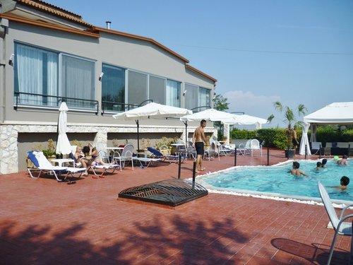 Тур в Assembly Hotel 3☆ Греция, Салоники