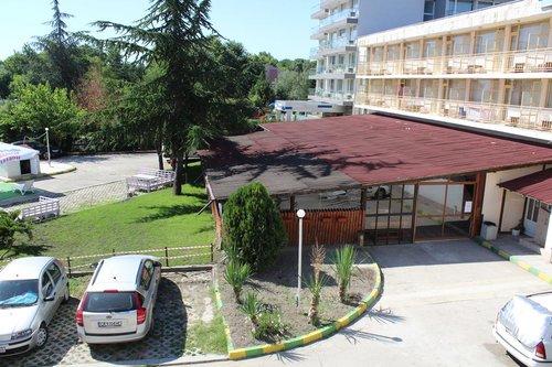 Тур в DSK Hotel 1☆ Болгария, Кранево