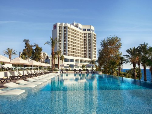 Тур в Akra Hotel 5☆ Туреччина, Анталія