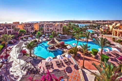 Тур в Steigenberger Coraya Beach 5☆ Египет, Марса Алам