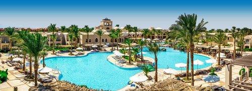 Тур в Iberotel Makadi Beach 5☆ Єгипет, Макаді Бей
