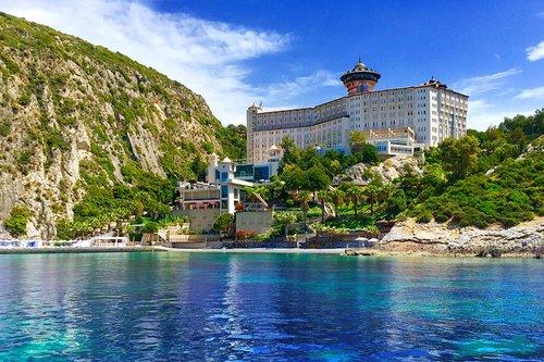 Тур в Ladonia Hotels Adakule 5☆ Туреччина, Кушадаси