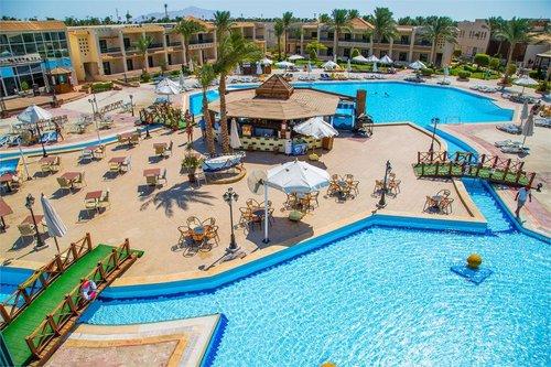 Тур в Island Garden Resort 4☆ Египет, Шарм эль Шейх