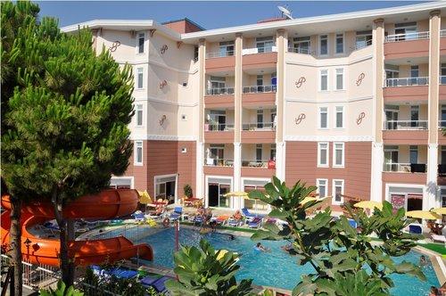 Тур в Primera Hotel & Apart 3☆ Туреччина, Аланія