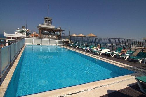 Тур в Surtel Hotel 3☆ Турция, Кушадасы
