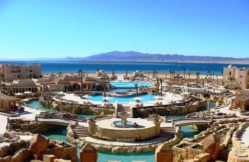 Тур в Kempinski Hotel Soma Bay 5☆ Египет, Сома Бэй