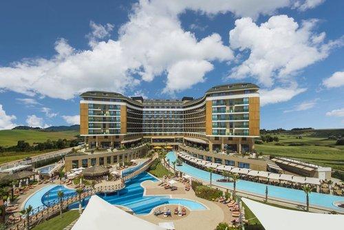 Тур в Aska Lara Resort & Spa 5☆ Туреччина, Анталія