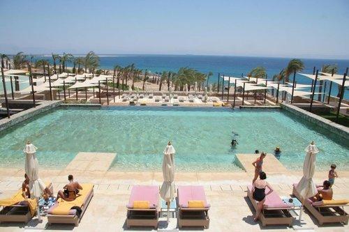 Гарячий тур в Le Meridien Dahab Resort 5☆ Єгипет, Дахаб