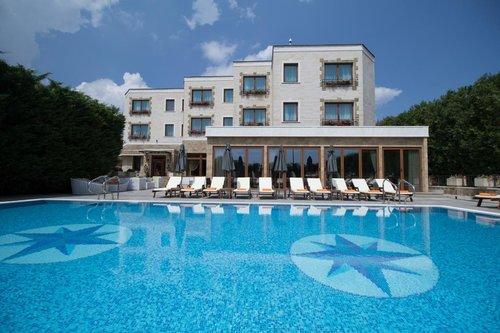 Тур в Marina Residence Boutique Hotel 3☆ Болгария, Варна