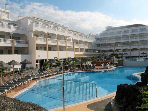 Тур в Marola Portosin Apartamentos 4☆ Іспанія, о. Тенеріфе (Канари)