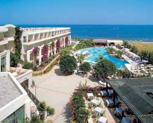 Тур в Rethymno Palace 5☆ Греция, о. Крит – Ретимно