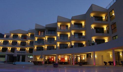 Тур в Cefalu Sea Palace 4☆ Италия, о. Сицилия