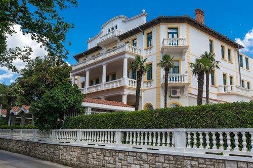 Тур в Esplanade Hotel 3☆ Хорватия, Цриквеница