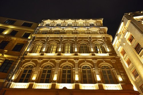 Тур в The Bank Hotel Istanbul 5☆ Турция, Стамбул