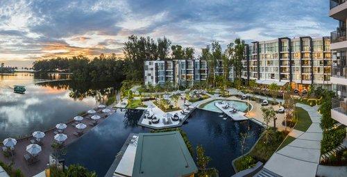 Тур в Cassia Phuket 4☆ Таїланд, о. Пхукет