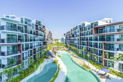 Тур в Centra by Centara Maris Resort Jomtien 4☆ Таиланд, Паттайя