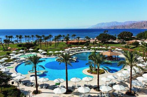 Гарячий тур в Movenpick Resort Taba 5☆ Єгипет, Таба