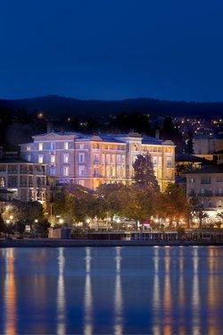 Тур в Remisens Premium Heritage Hotel Imperial 4☆ Хорватия, Опатия